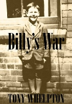 Billy's War Chapter One.doc